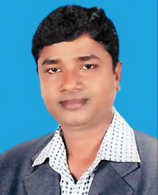 মীর্জা মোঃ ফরিদুজ্জামান