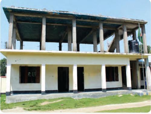 বীরমুক্তিযোদ্ধা ফকীর আব্দুল জব্বার কলেজ উন্নয়ন