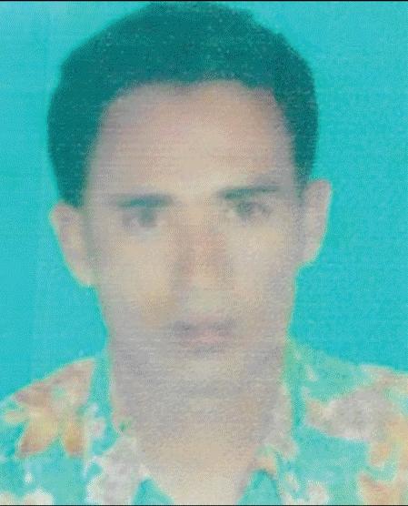 মোঃ হারুন-অর-রশিদ