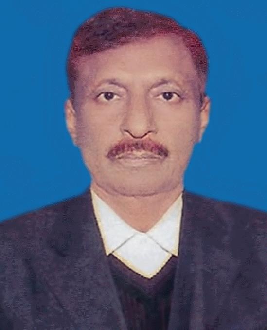 জনাব নুর মোহাম্মাদ ভূইয়া