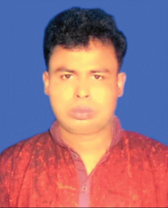 জনাব মোঃ নাজমুল হাসান
