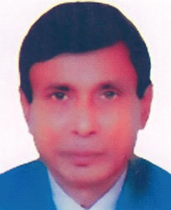 জনাব মোঃ হাবিবুর রহমান